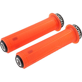 Ergon GD1 Factory Grips frozen orange